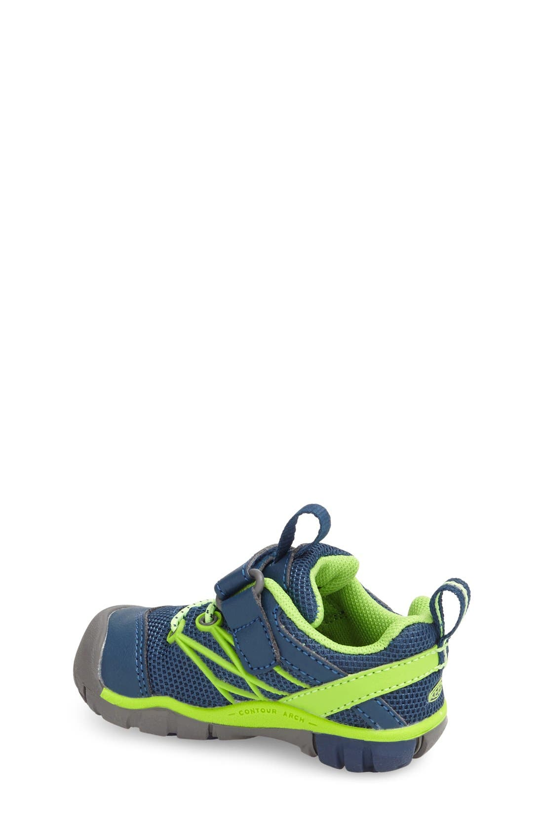 Alternate Image 2  - Keen 'Chandler CNX' Water Repellent Sneaker (Toddler & Little Kid)