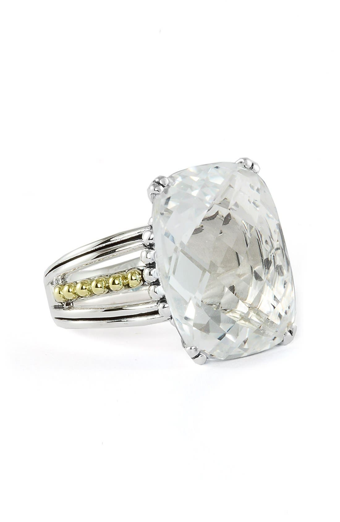 Alternate Image 3  - LAGOS 'Prism' Stone Ring