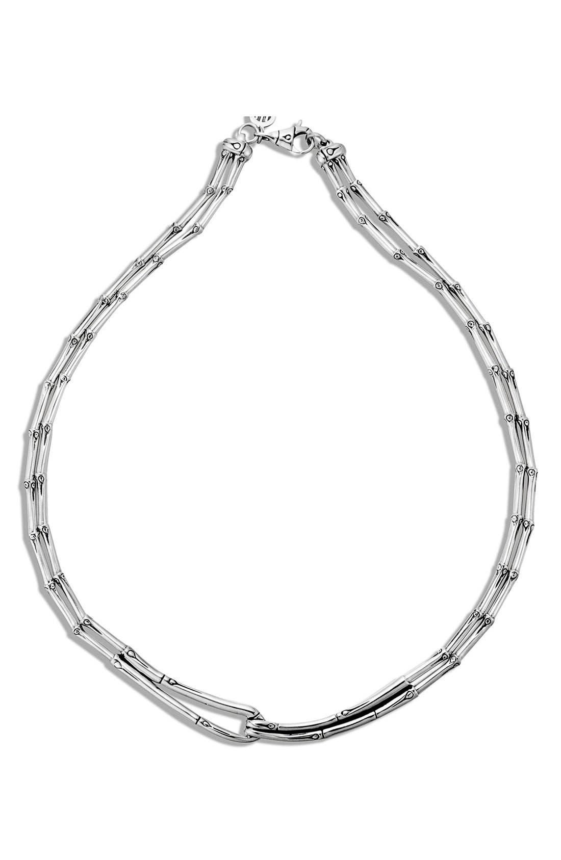 John Hardy 'Bamboo' Necklace
