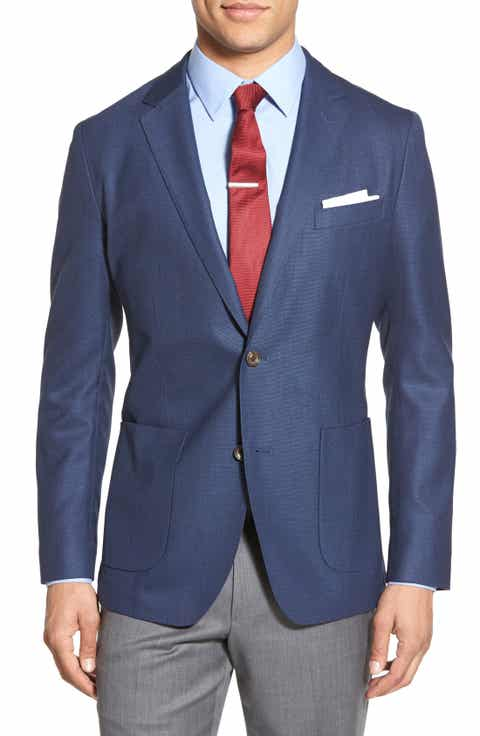 Men's Big & Tall Suits & Sport Coats | Nordstrom | Nordstrom