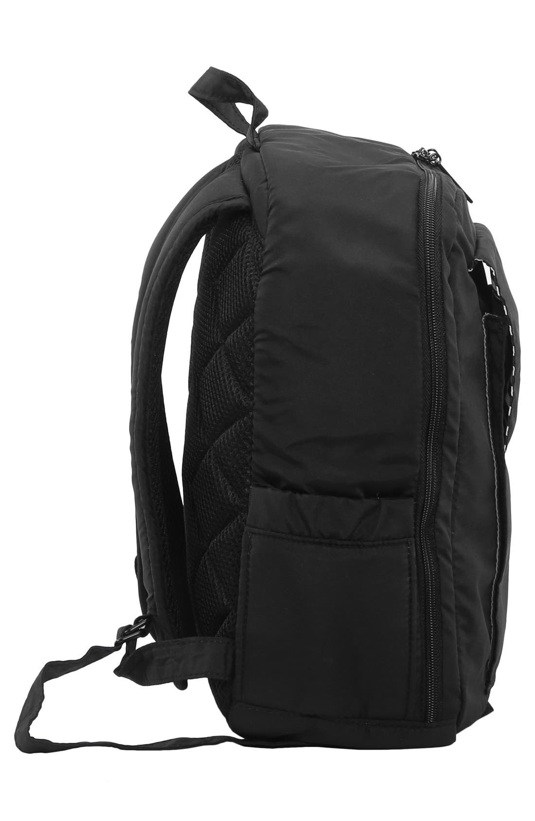 Alternate Image 4  - Ju-Ju-Be 'Mini Be - Onyx Collection' Backpack