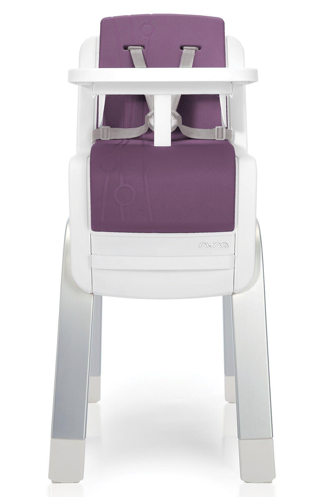 'ZAAZ<sup>™</sup>' Highchair,                         Main,                         color, Plum
