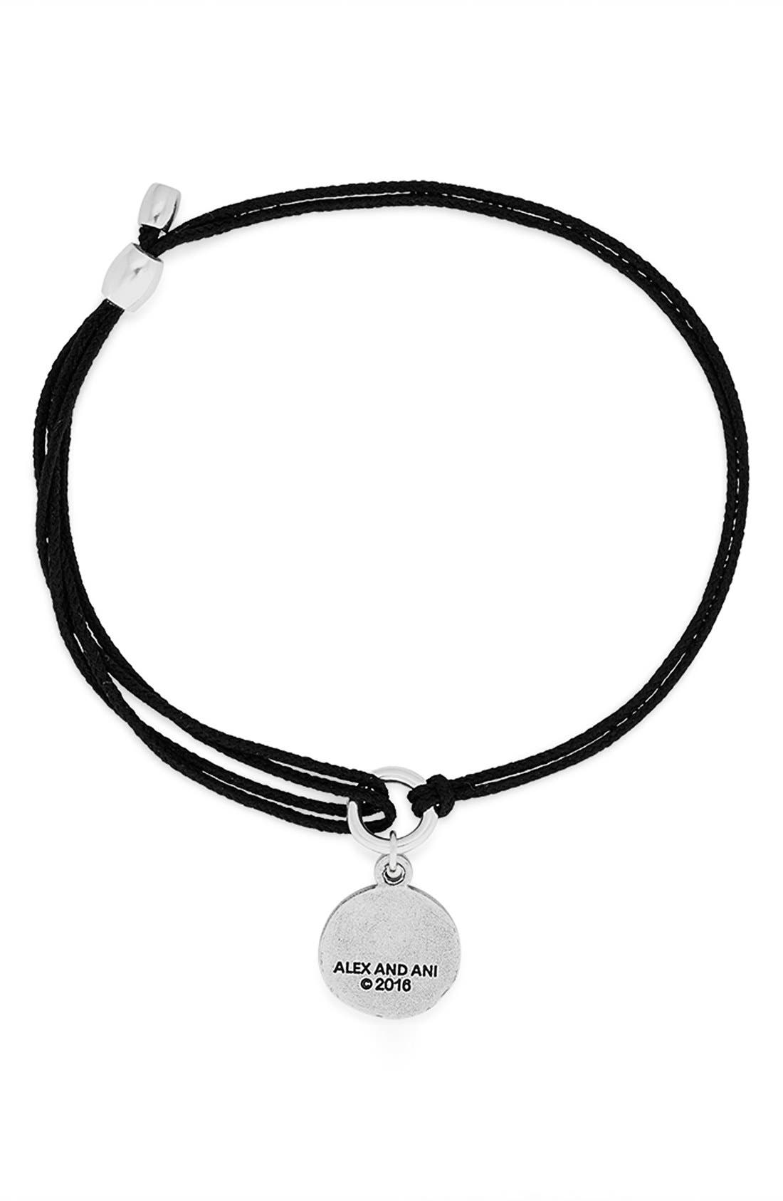 Alternate Image 2  - Alex and Ani 'Kindred Dolphin' Cord Bracelet
