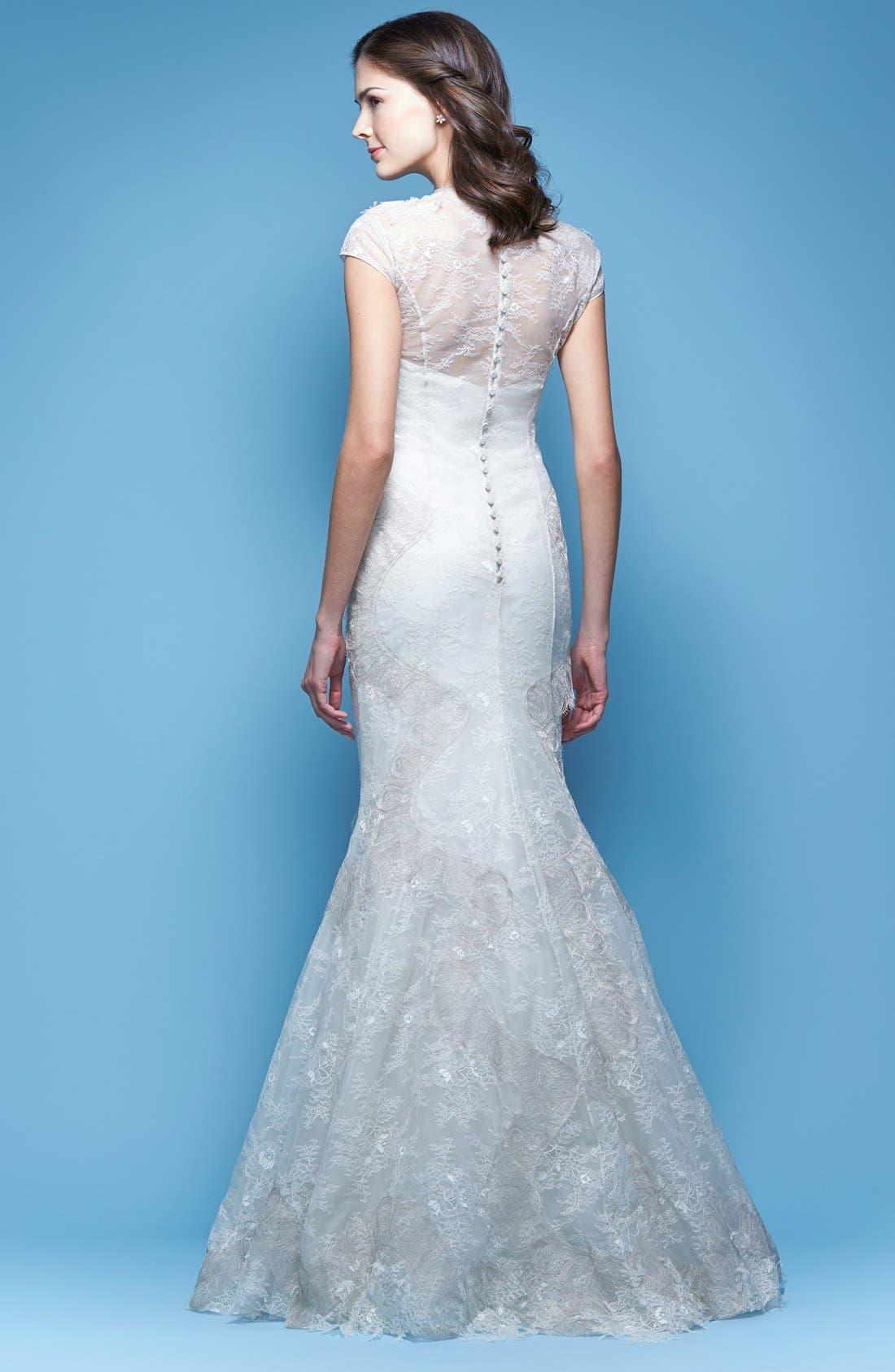 carolina herrera short wedding dresses » Wedding Dresses Designs ...