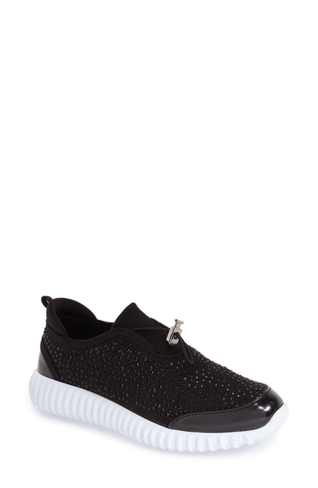 KENNETH COLE NEW YORK Dion Platform Sneaker
