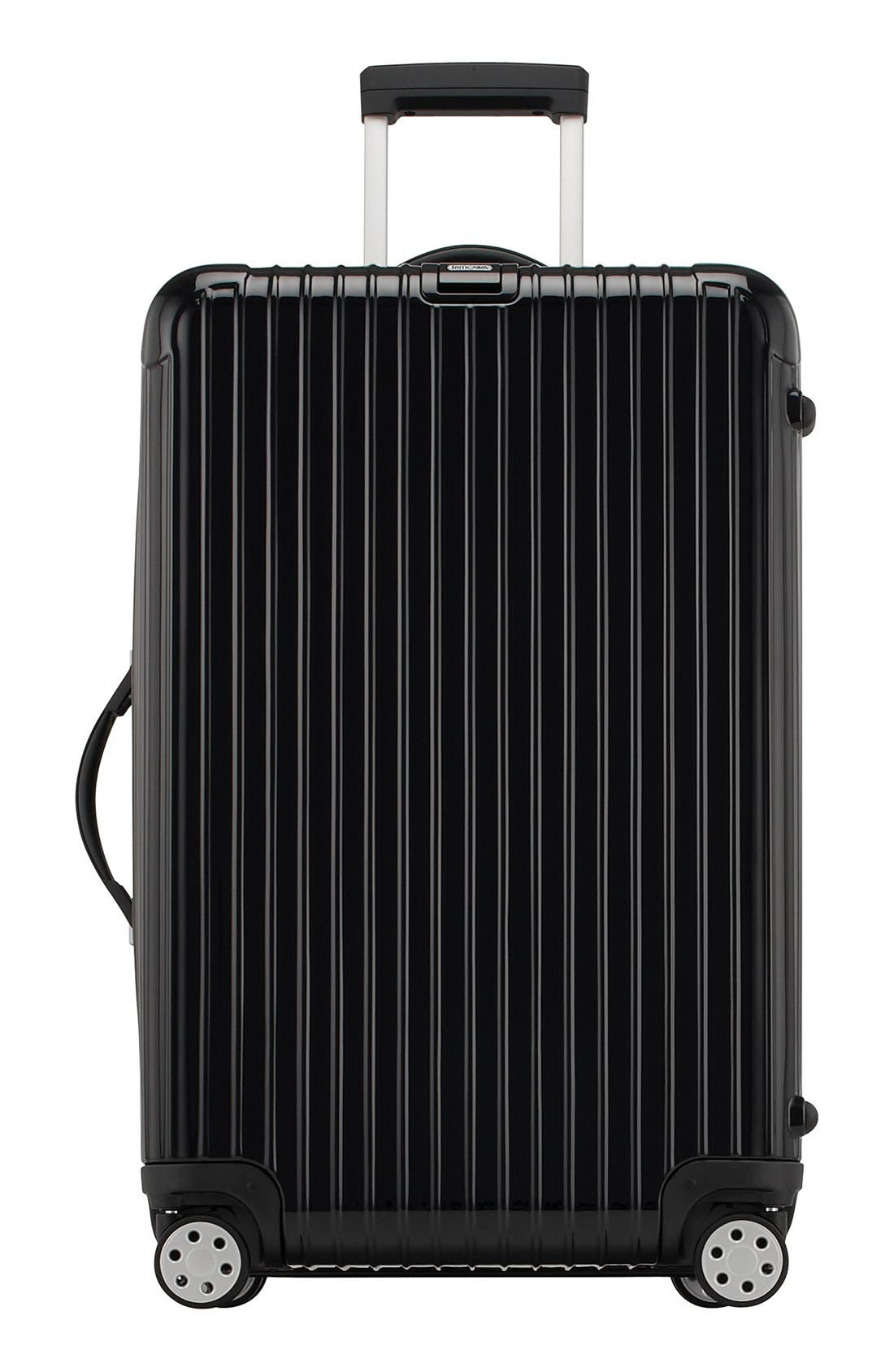 Salsa Deluxe 29-Inch Multiwheel<sup>®</sup> Packing Case,                             Main thumbnail 1, color,                             Black