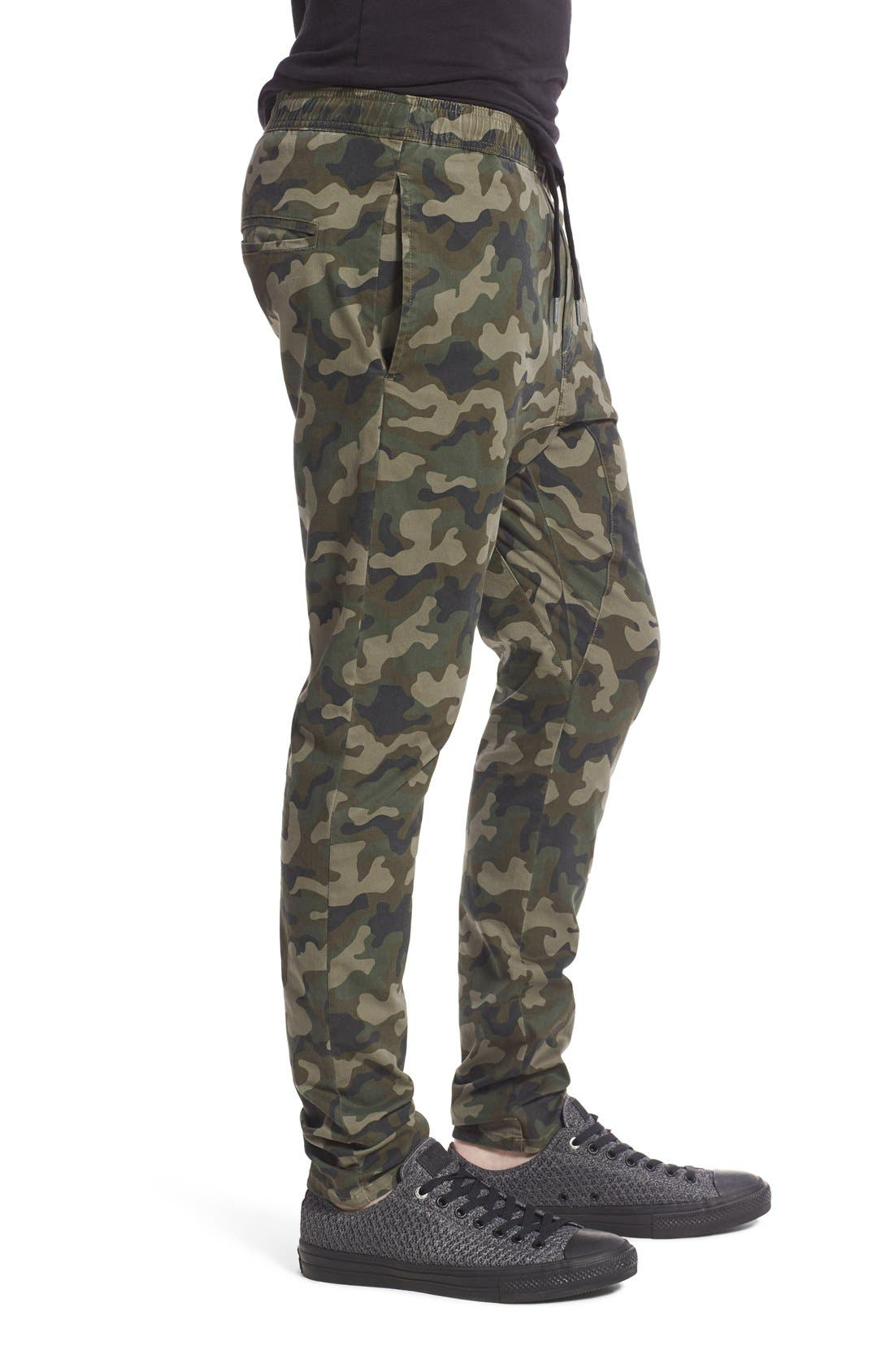 Alternate Image 3  - ZANEROBE Salerno Jogger Pants