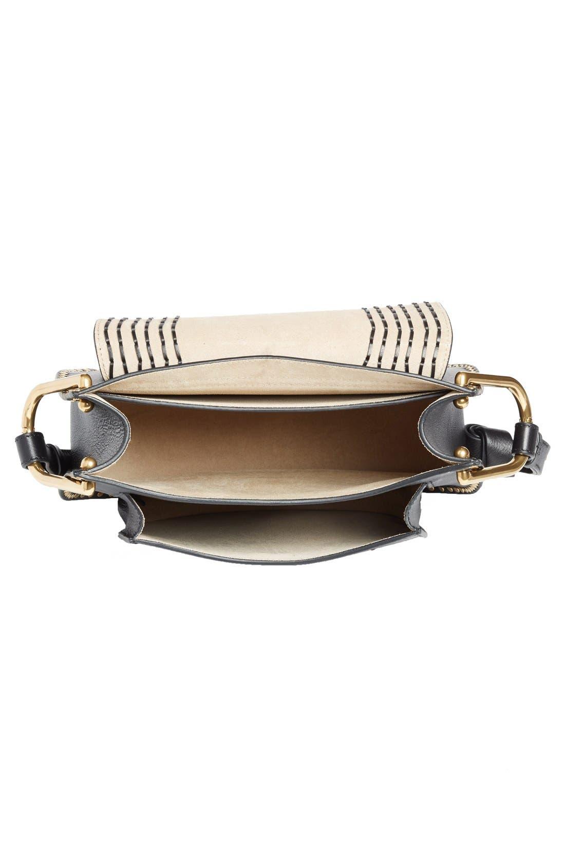 Alternate Image 4  - Chloé 'Medium Hudson' Tassel Leather Shoulder Bag