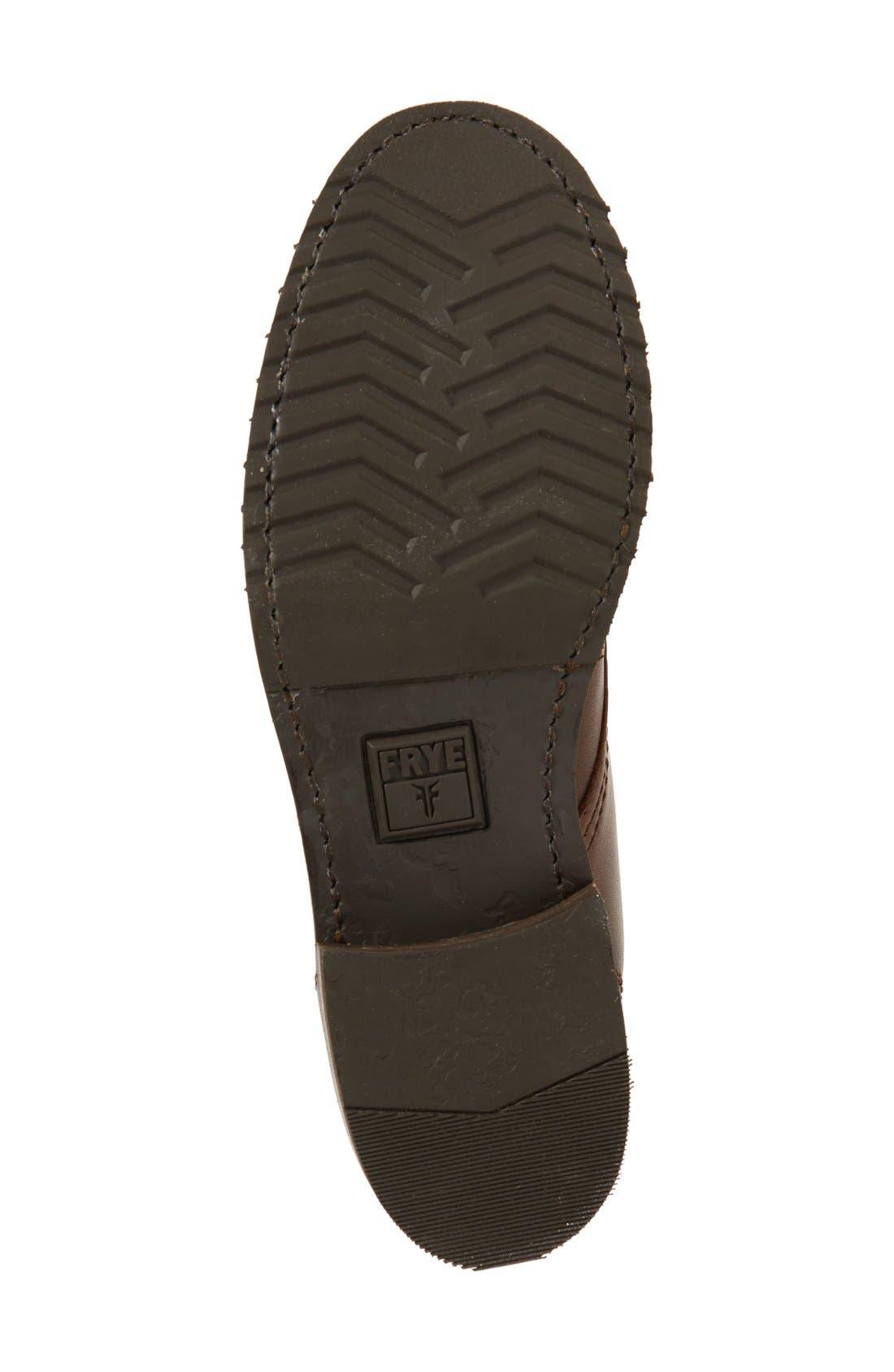 Alternate Image 4  - Frye 'Veronica Combat' Boot (Women)