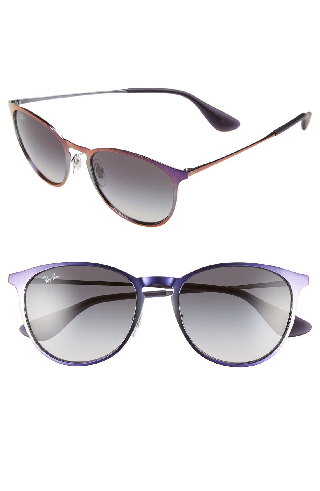 Alternate Image 1 Selected - Ray-Ban 'Youngster' 54mm Sunglasses