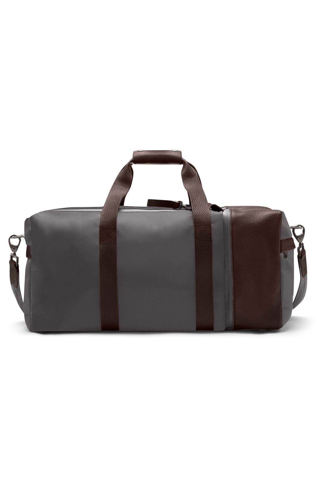 Alternate Image 2  - Vince Camuto 'Mestr' Duffel Bag