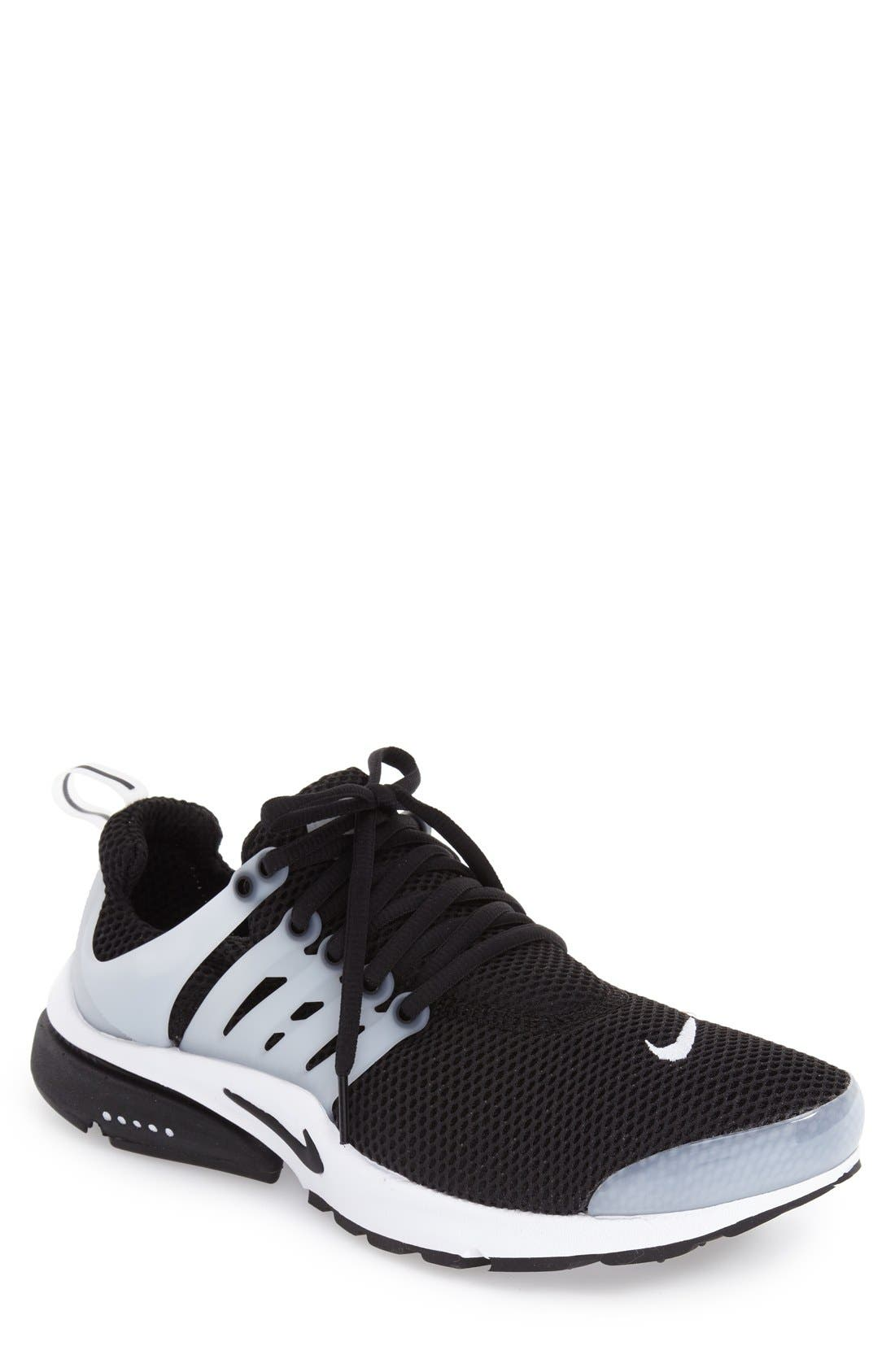 Alternate Image 1 Selected - Nike 'Air Presto' Sneaker (Men)