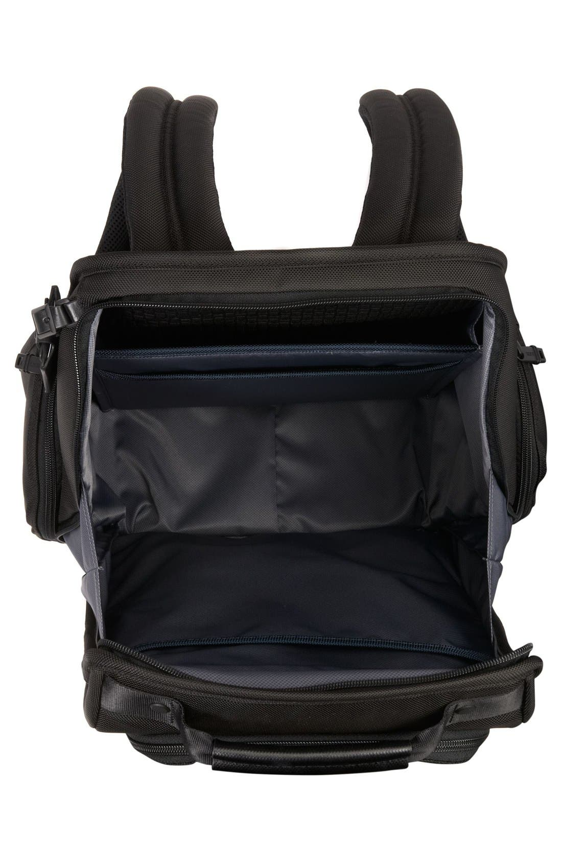 Alternate Image 5  - Tumi Alpha 2 Compact Laptop Brief Pack®