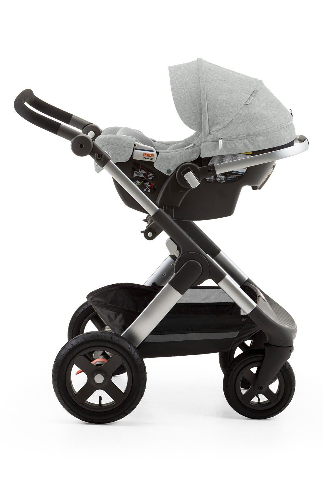 Alternate Image 2  - Stokke 'Trailz & Crusi' Carry Cot (Baby)