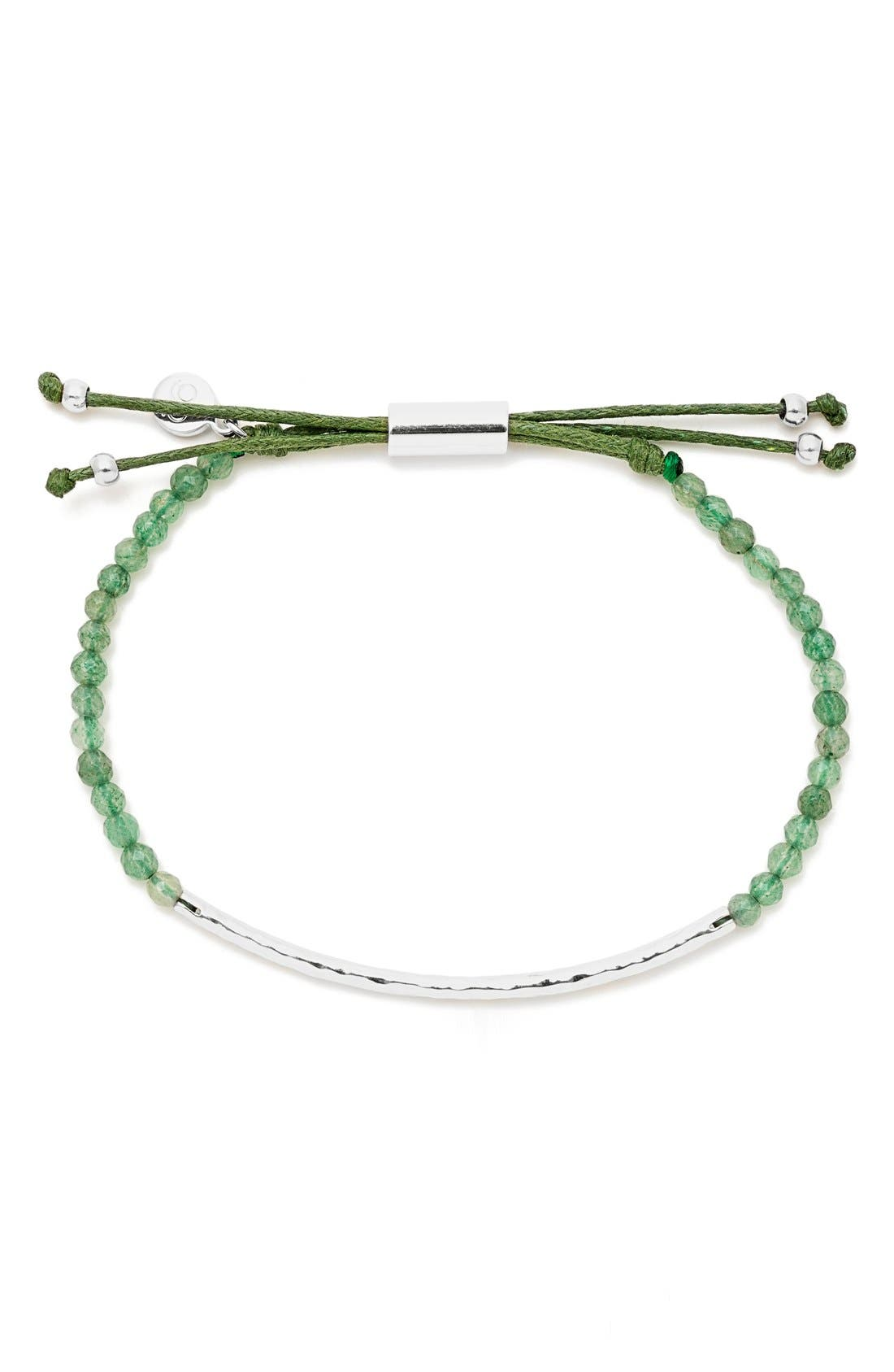 Alternate Image 2  - gorjana Power Stone Bracelet