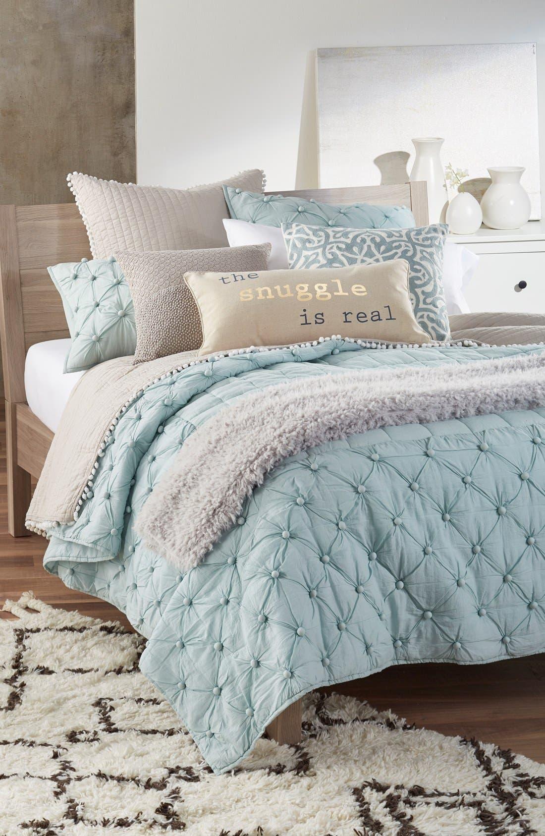 Alternate Image 2  - Nordstrom at Home 'Chelsea' Comforter