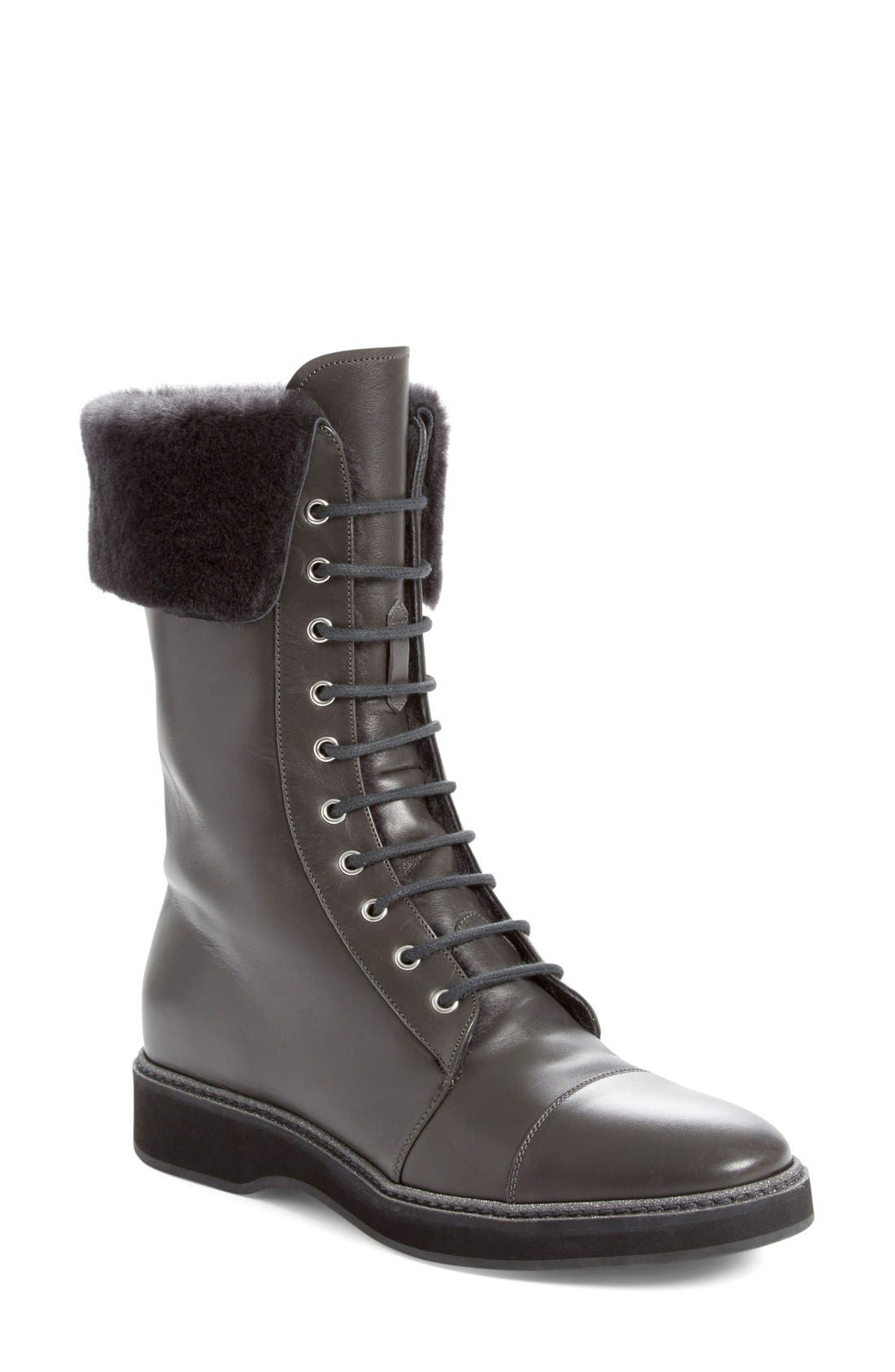 FABIANA FILIPPI Boots view for sale latest collections sale online discount cheapest price buy cheap professional zOLkoOI