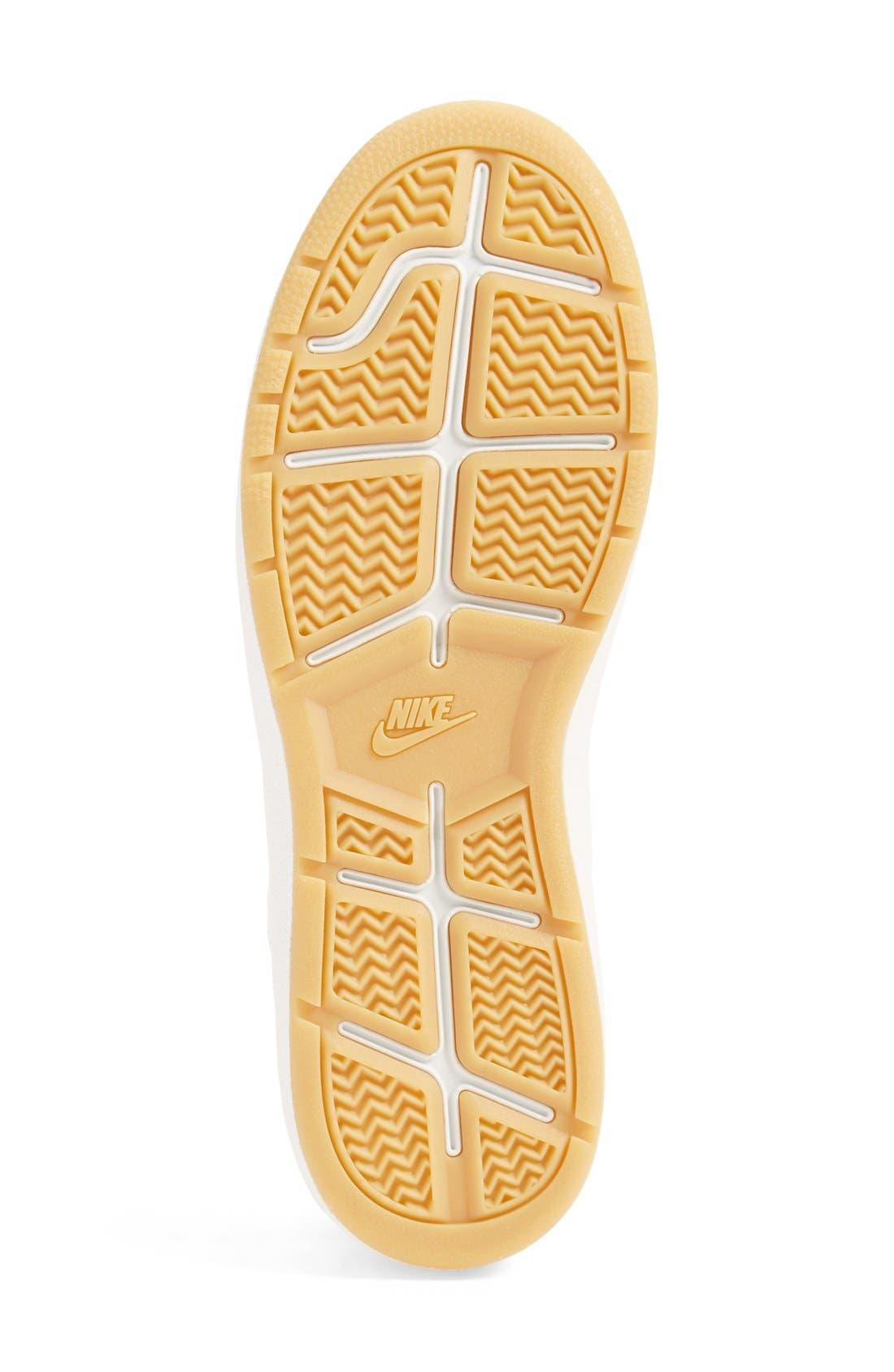 Alternate Image 4  - Nike 'Tennis Classic Ultra -Textile' Sneaker (Women)