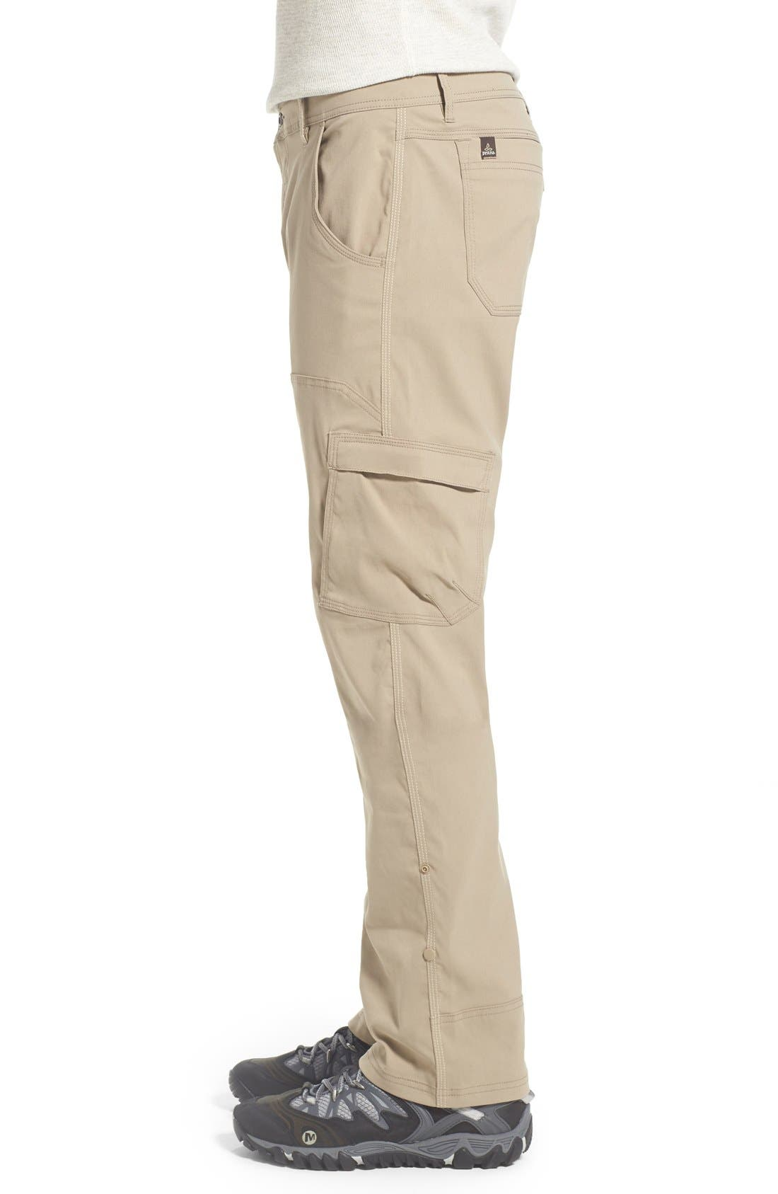 Alternate Image 3  - prAna Zion Stretch Pants