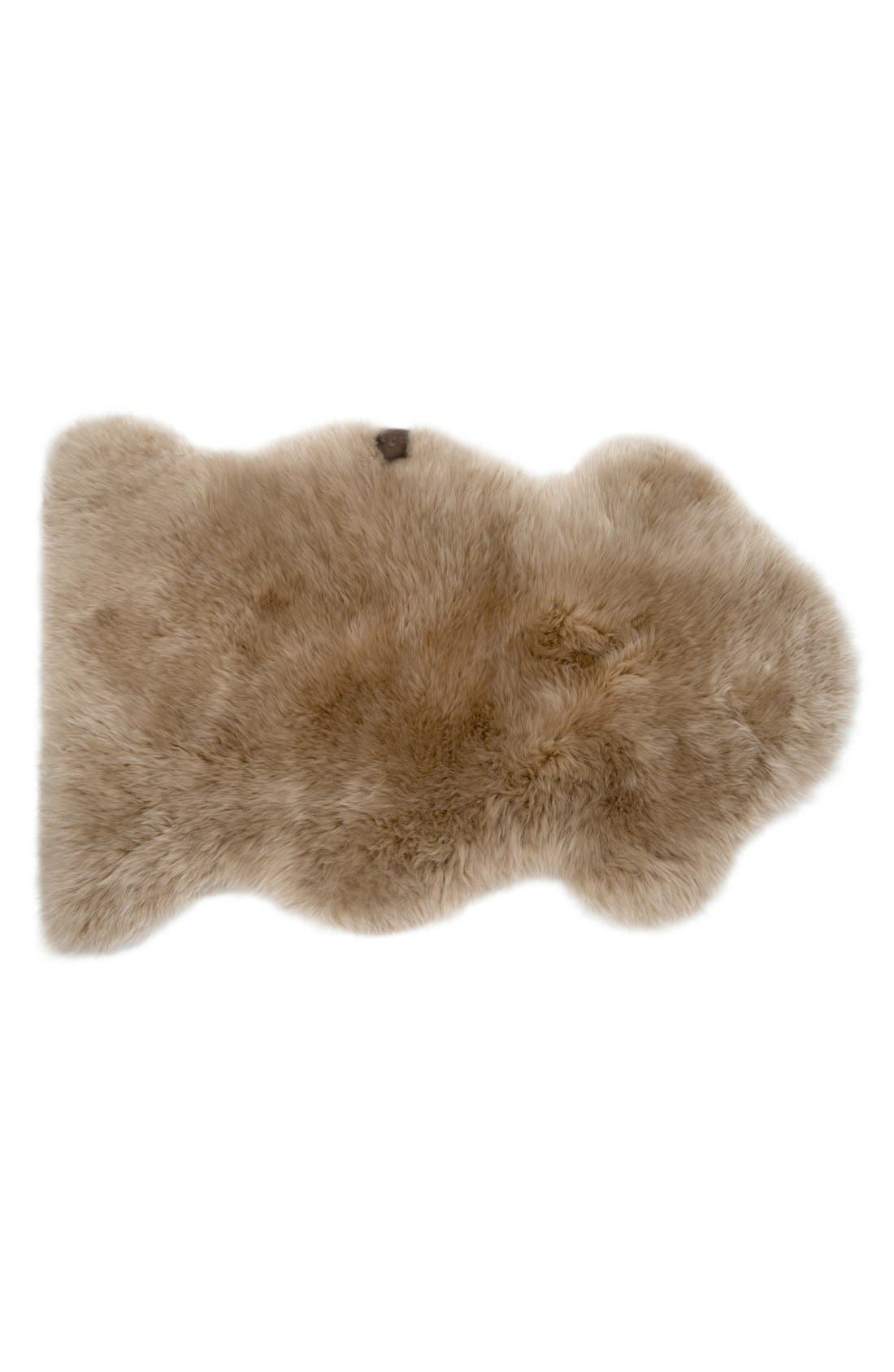UGG® Genuine Sheepskin Rug