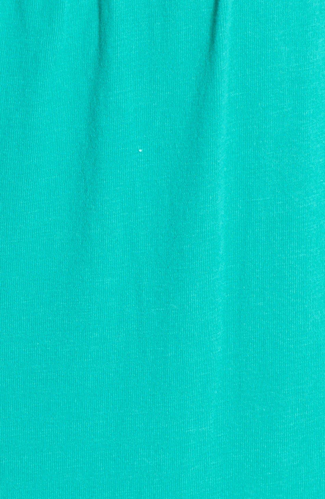Alternate Image 5  - Hard Tail Long Strapless Dress