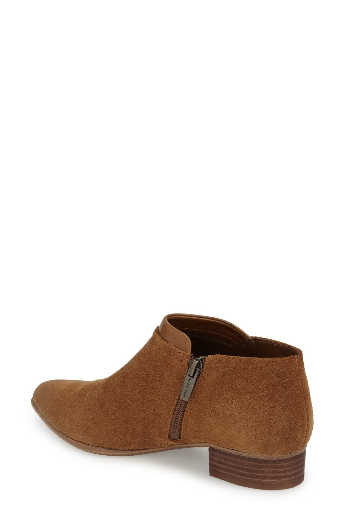 Alternate Image 2  - Vince Camuto 'Jody' Bootie (Women)