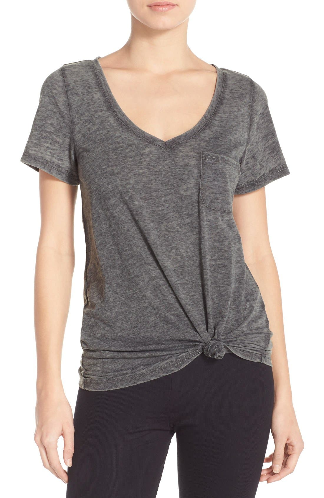 Make + Model 'Gotta Have It' V-Neck Tee (2 for $39)