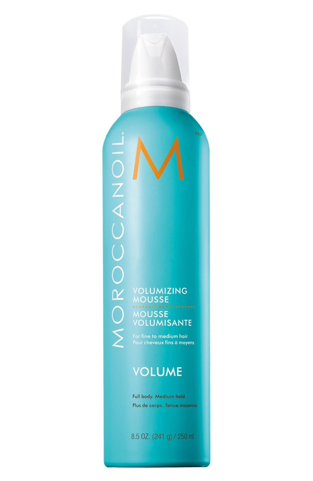 MOROCCANOIL® Volumizing Mousse