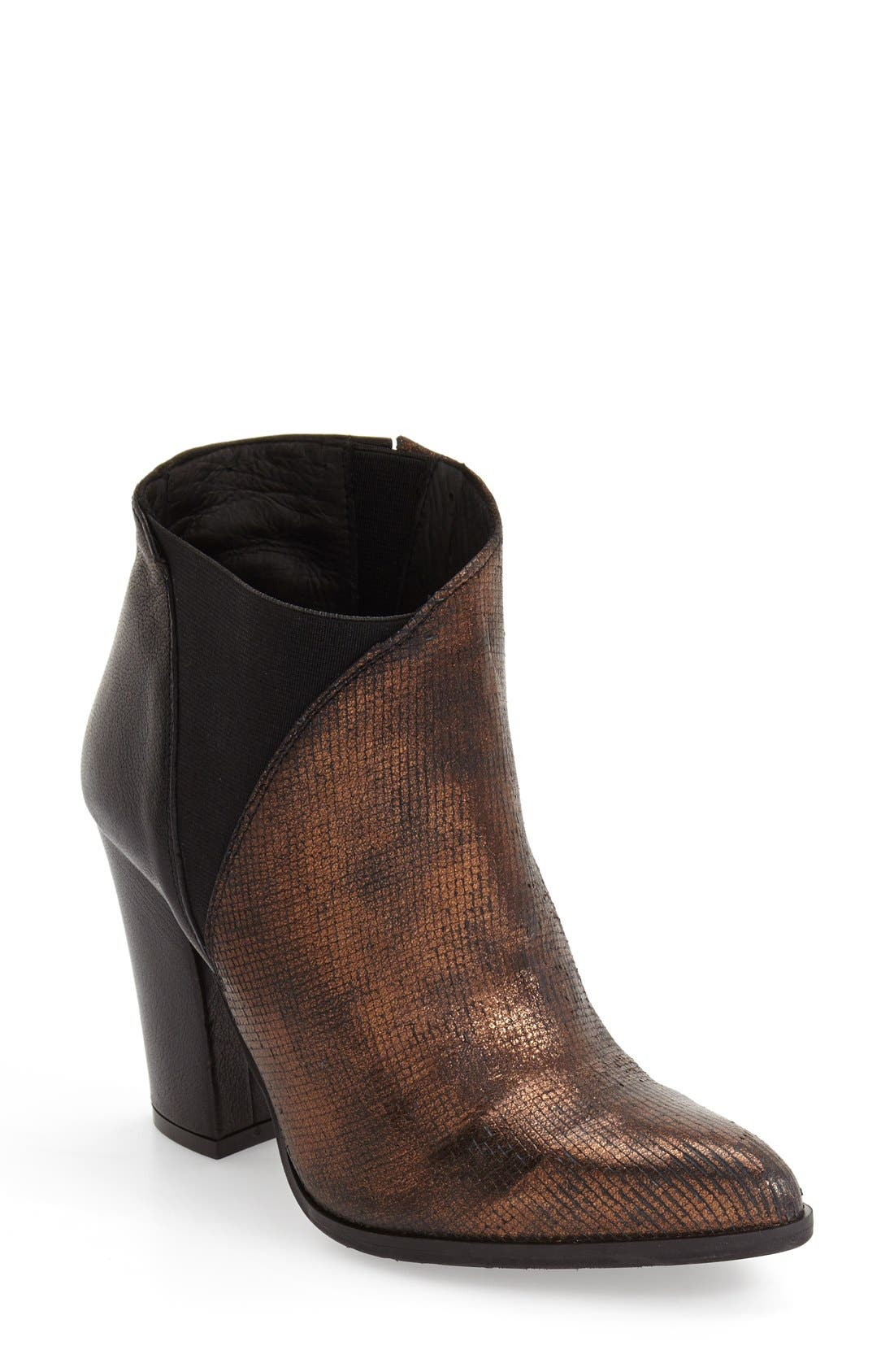 Alternate Image 1 Selected - Charles David 'Charla' Bootie (Women)