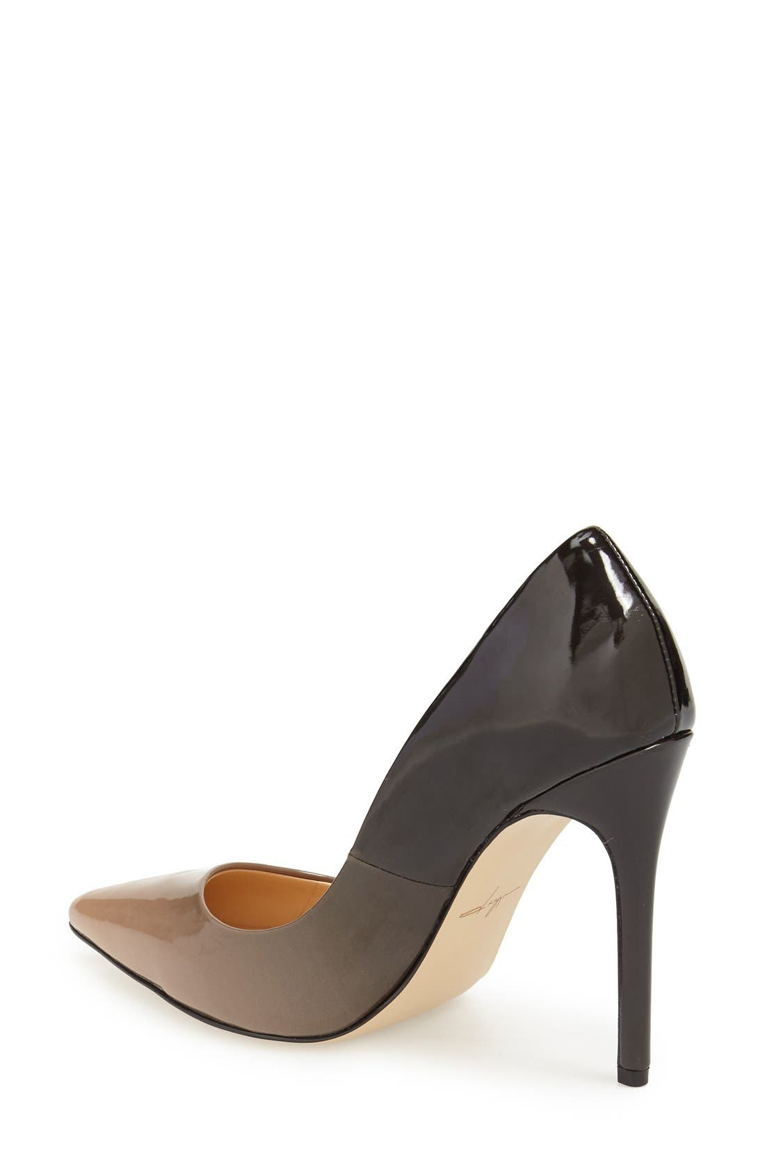 Alternate Image 2  - Daya by Zendaya 'Atmore II' Pointy Toe Pump (Women)