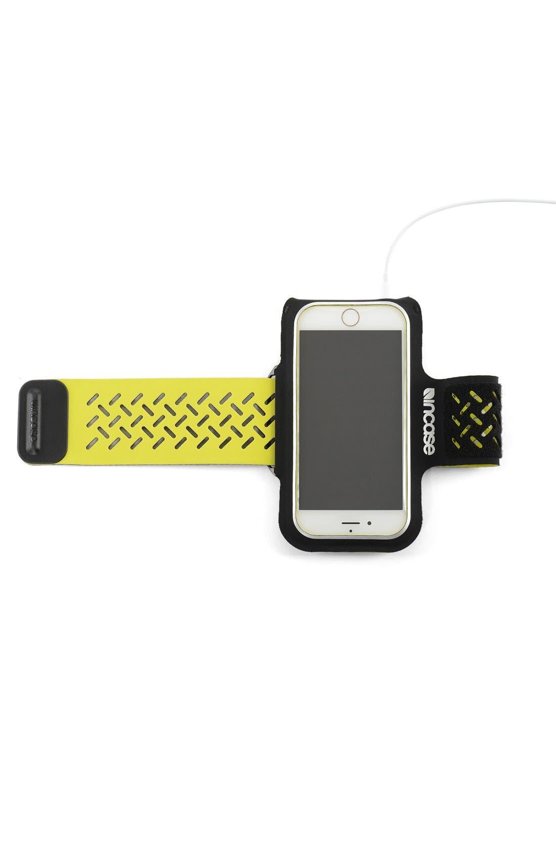 Alternate Image 5  - Incase Designs iPhone 6 Plus/6s Plus Armband