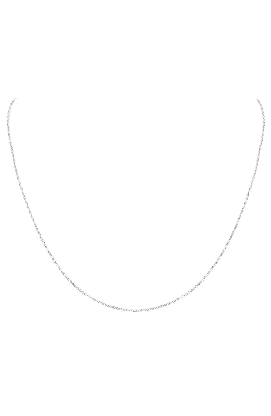 Alternate Image 2  - Bony Levy Chain Necklace (Nordstrom Exclusive)