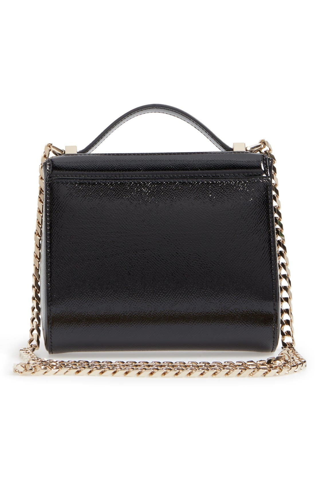 Alternate Image 3  - Givenchy 'Mini Pandora Box' Leather Shoulder Bag