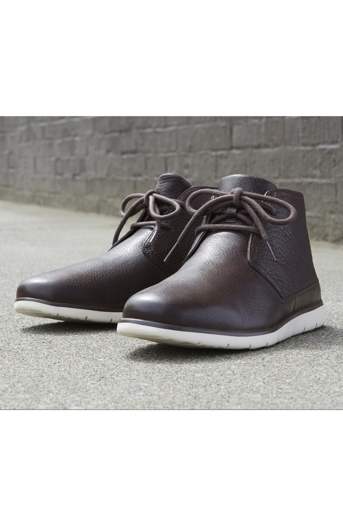 Alternate Image 5  - UGG® Freamon Chukka Boot (Men)