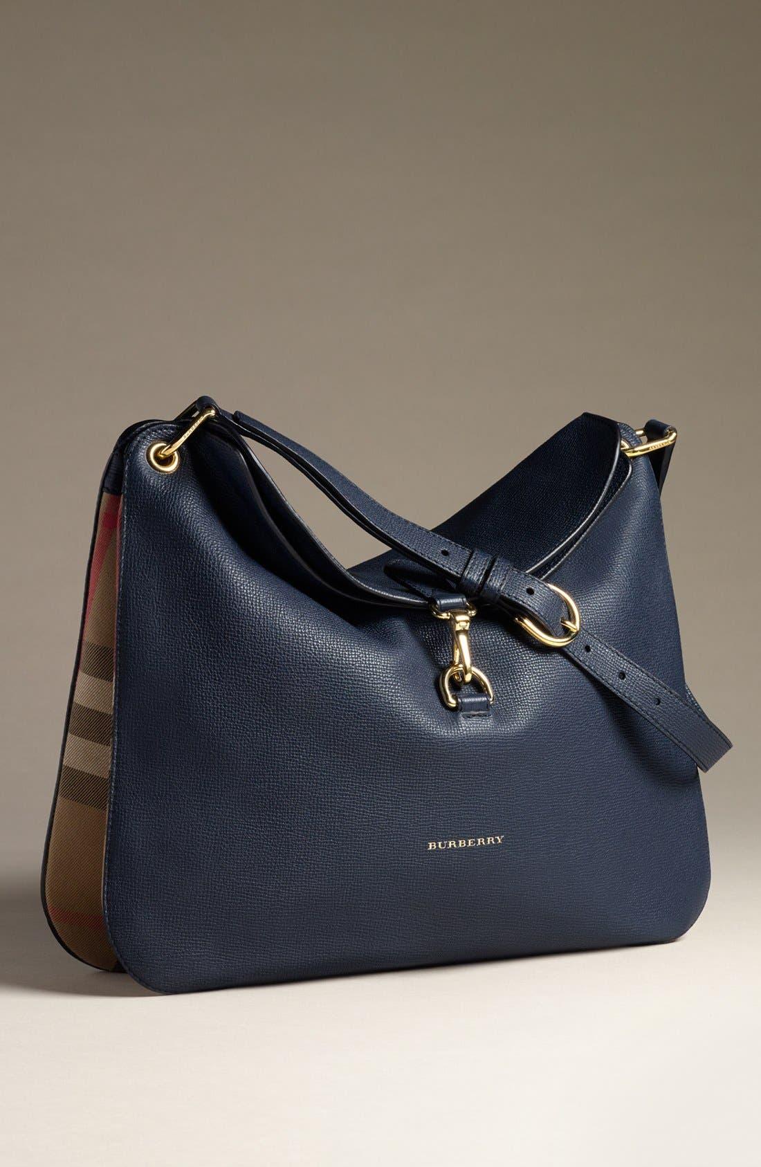 Alternate Image 7  - Burberry 'Medium Cornwall' Shoulder Bag