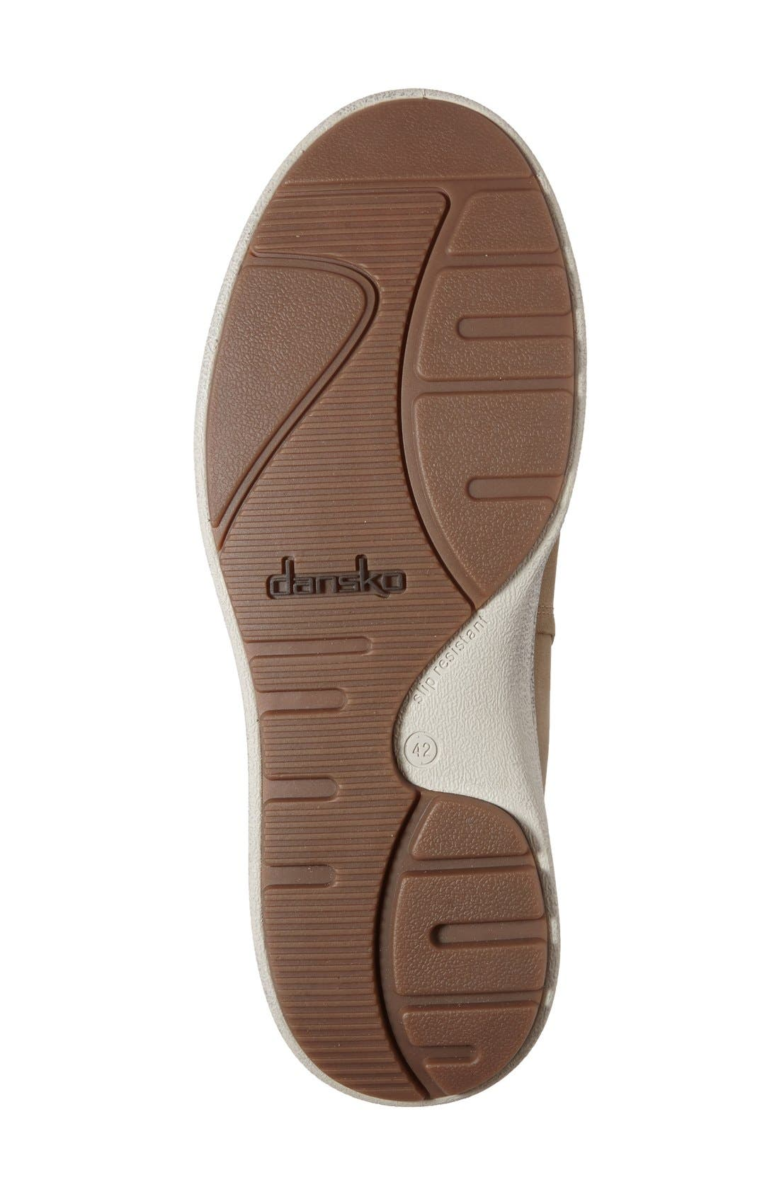 Alternate Image 4  - Dansko 'Virgil Sneaker (Men)