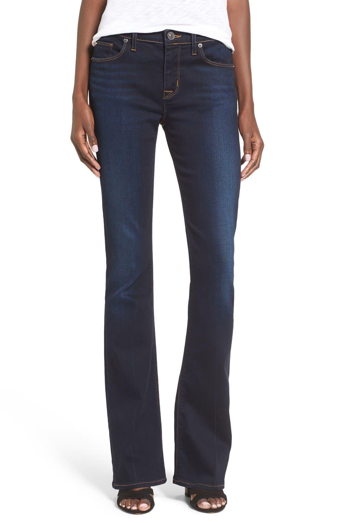 'Love' Bootcut Jeans,                         Main,                         color, Redux