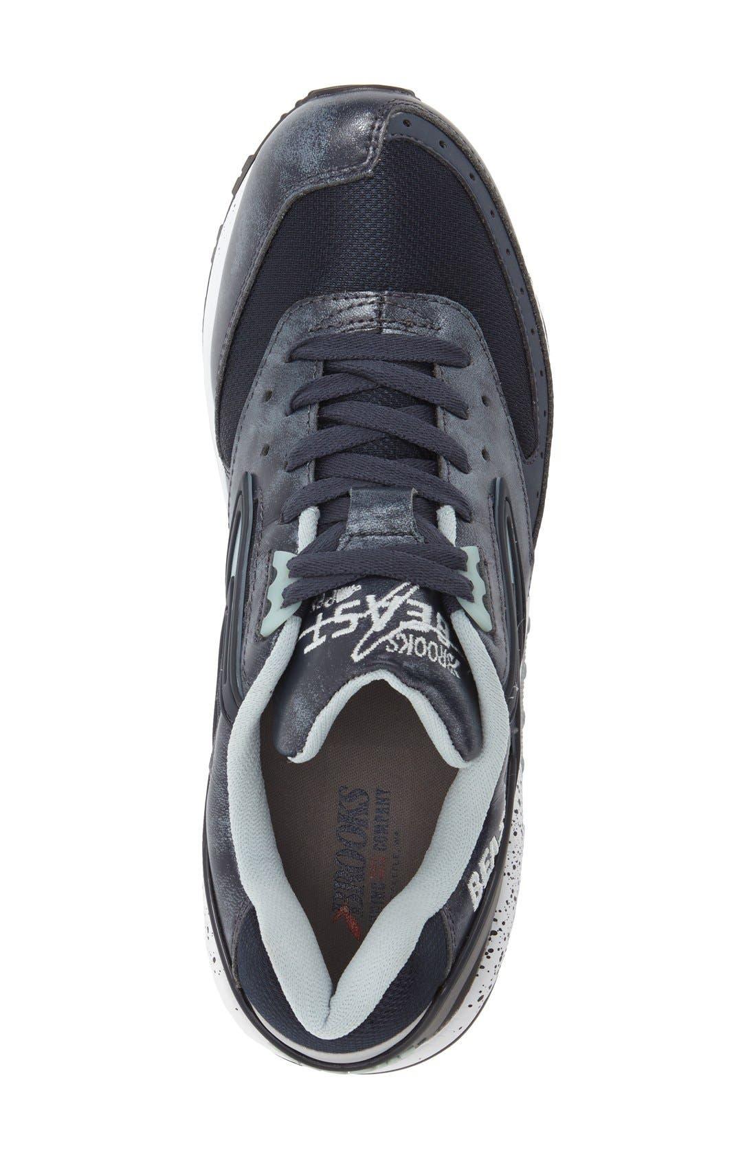 Alternate Image 3  - Brooks 'Futuristic Beast' Sneaker (Men)