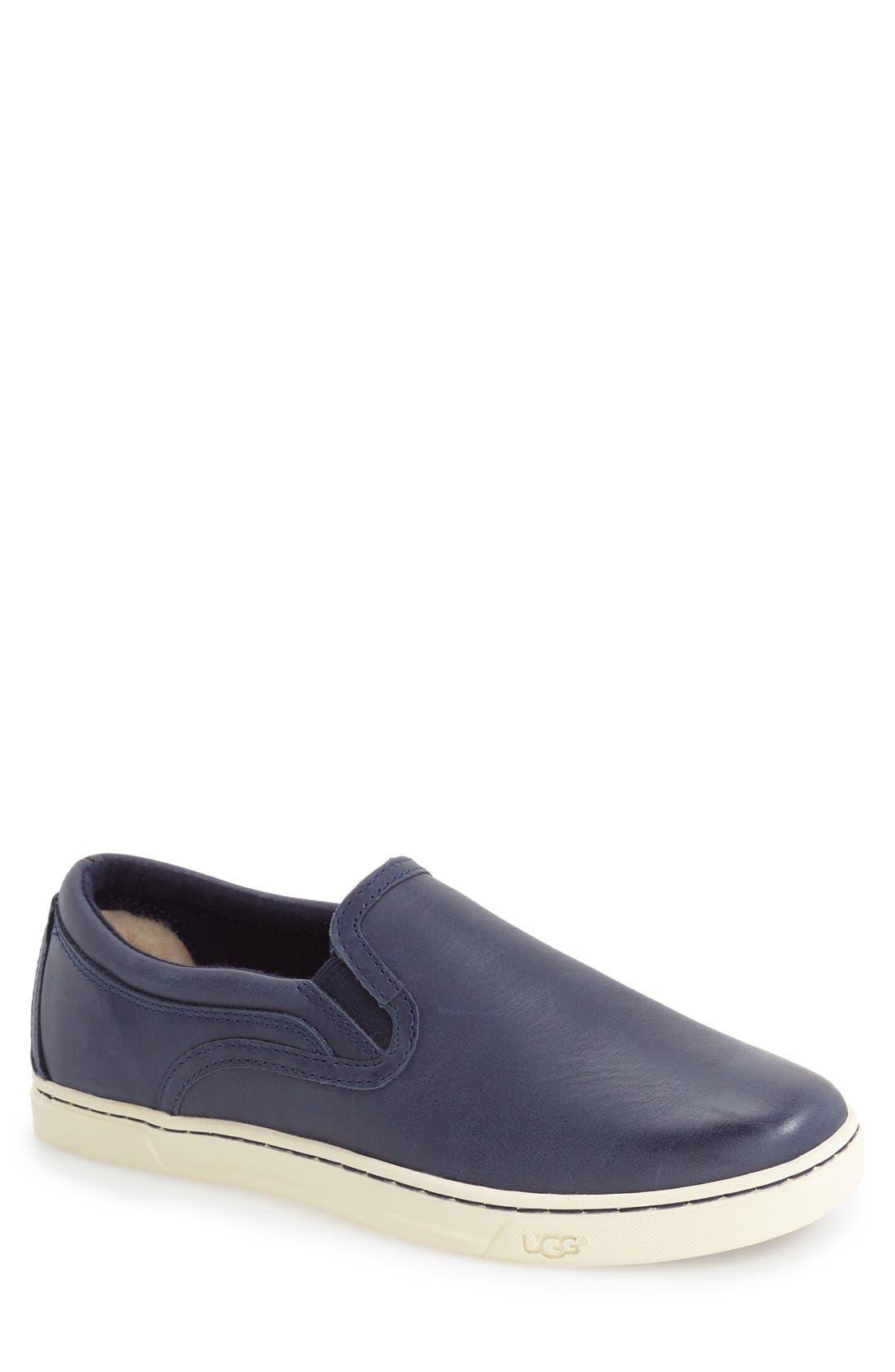 UGG<SUP>®</SUP> Fierce Sneaker
