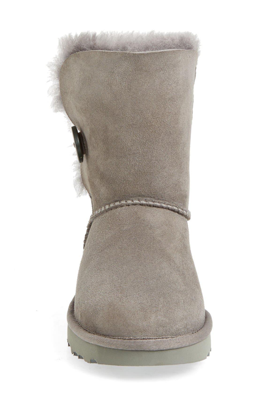 Alternate Image 3  - UGG® 'Bailey Button II' Boot (Women)