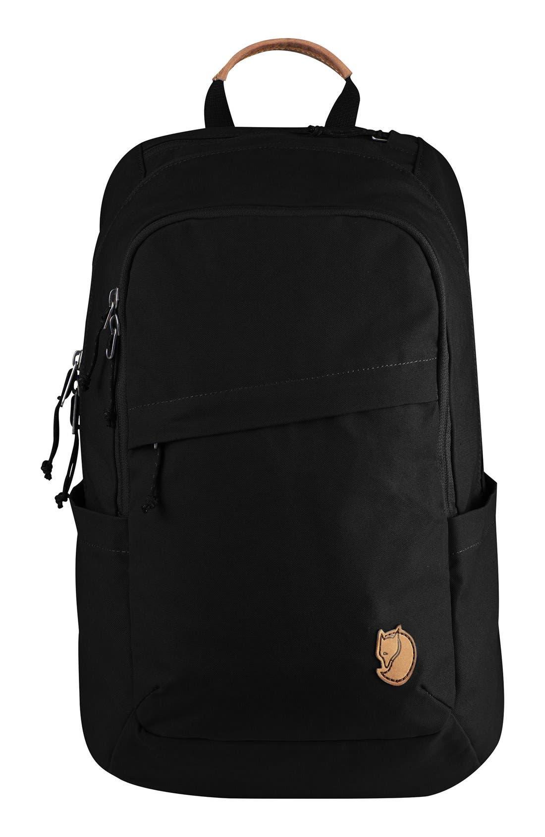 FJÄLLRÄVEN Raven 20L Backpack