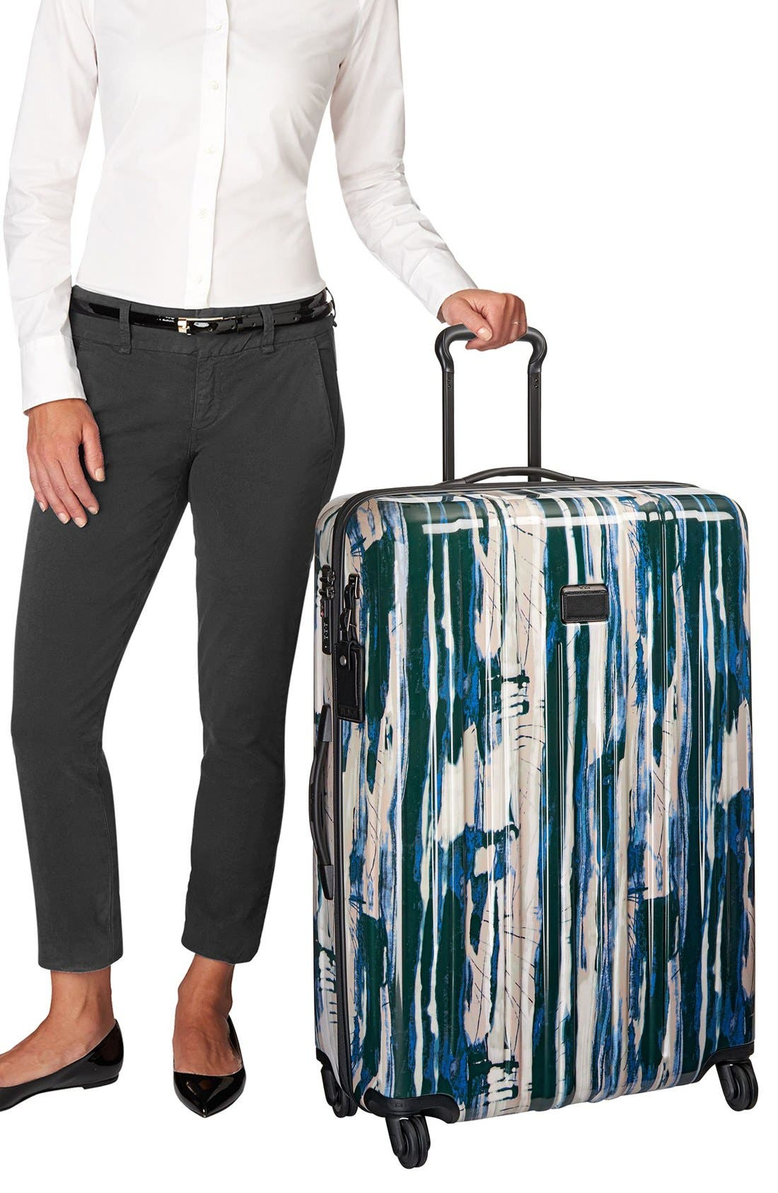 Alternate Image 2  - Tumi 'V3' Extended Trip Wheeled Packing Case (31 Inch)