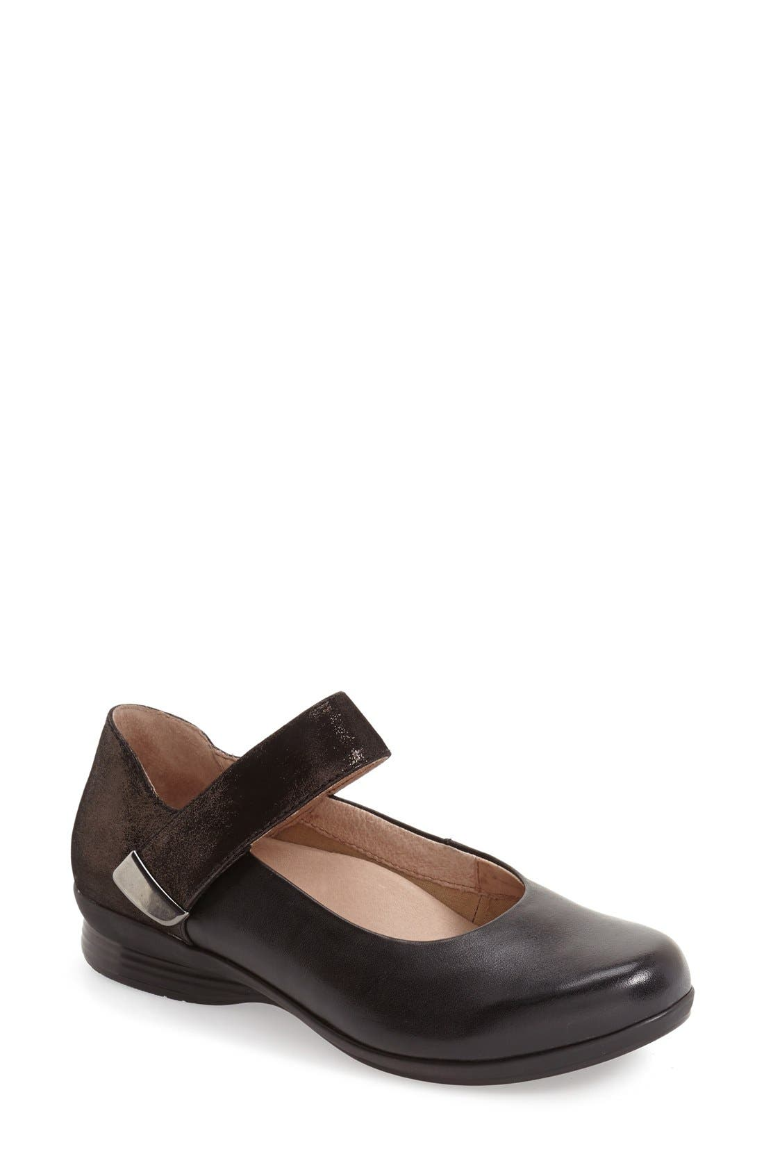 Dansko 'Audrey' Mary Jane (Women)
