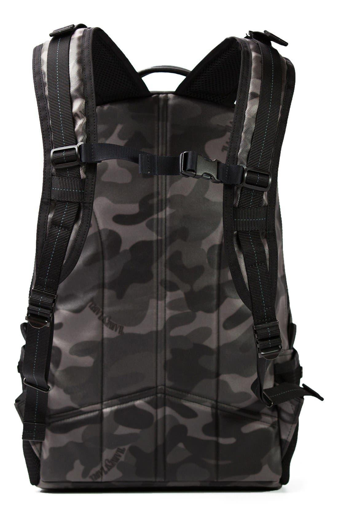 Alternate Image 2  - Harvest Label 'NightHawk' Backpack
