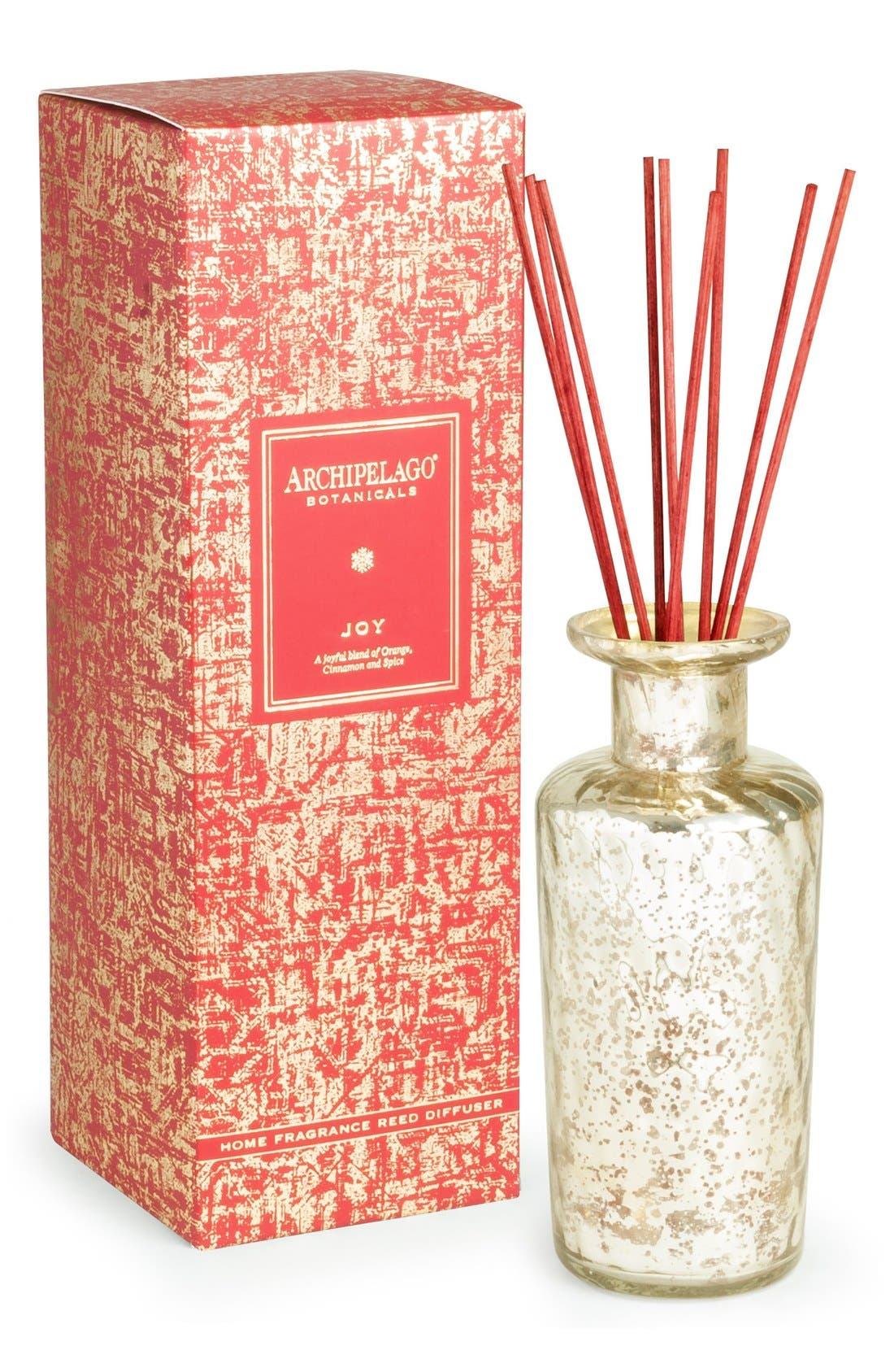 Archipelago Botanicals Holiday Fragrance Diffuser
