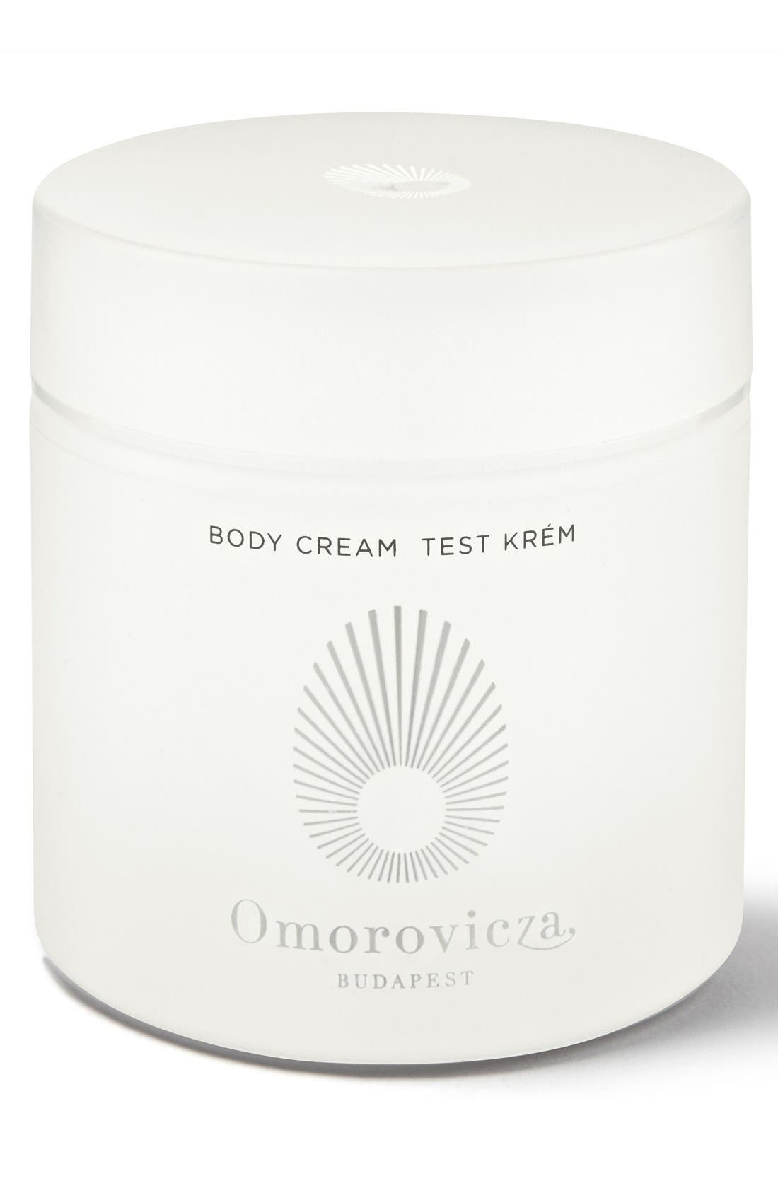 Omorovicza Body Cream