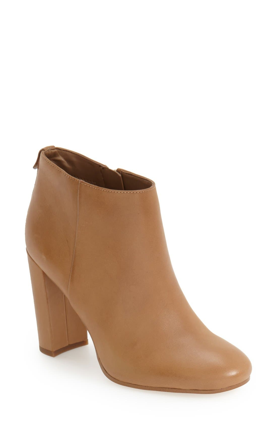 Alternate Image 1 Selected - Sam Edelman 'Cambell' Bootie (Women)