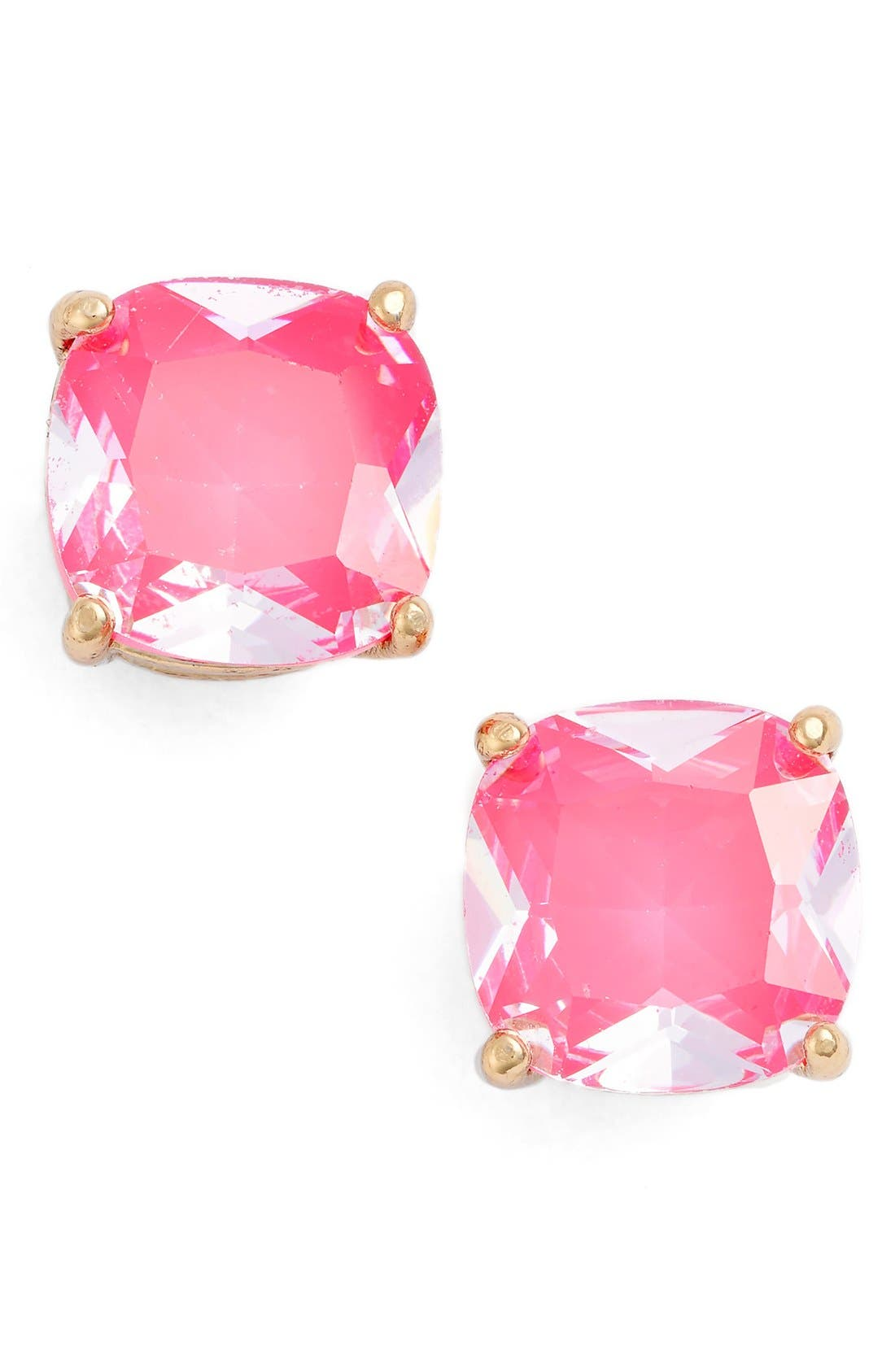 Alternate Image 1 Selected - kate spade new york mini stud earrings