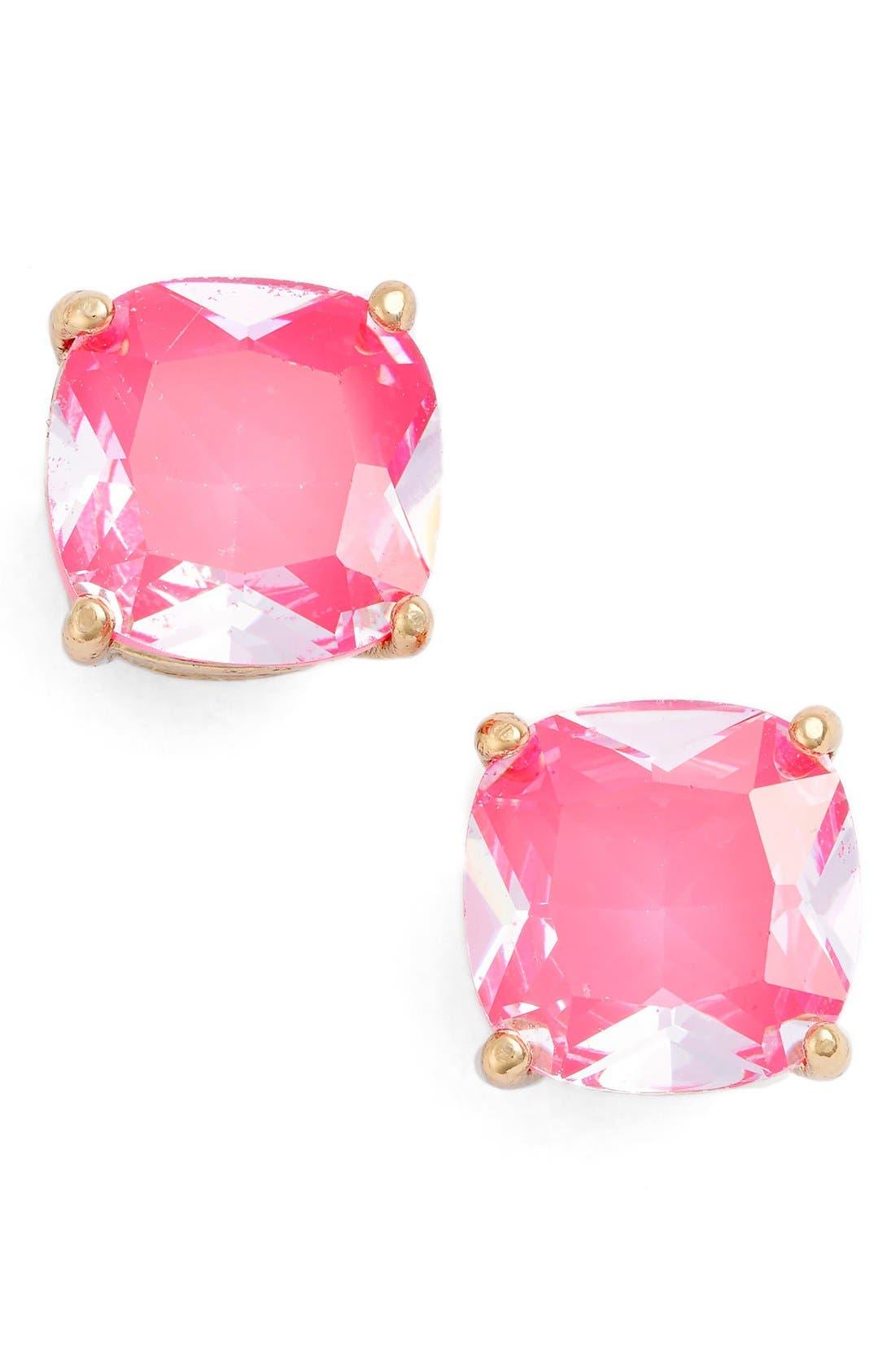 Main Image - kate spade new york mini stud earrings