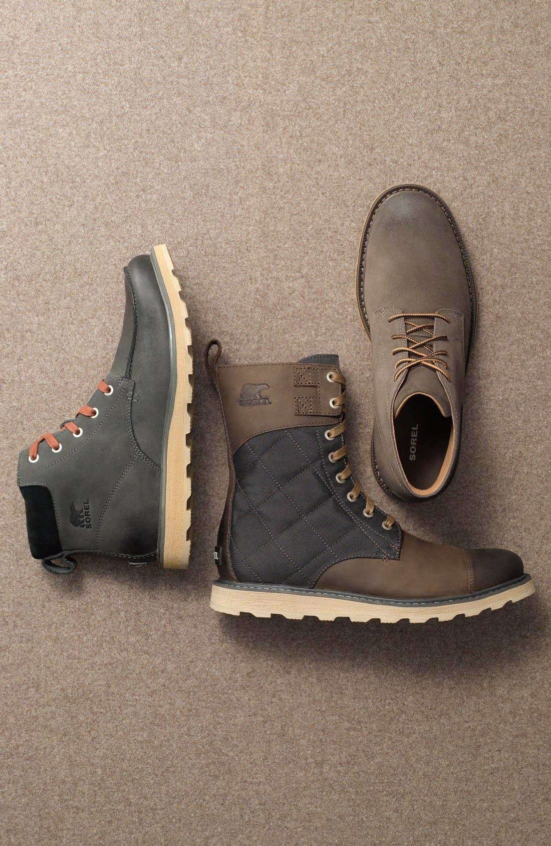 Alternate Image 5  - Sorel 'Madson' Chukka Boot (Men)